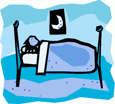 Sleeping Comfortably at night can be a challenge